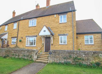 Thumbnail 3 bed end terrace house for sale in Jeffs Close, Upper Tysoe, Warwick