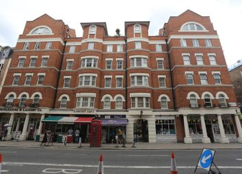 Thumbnail 1 bed flat to rent in Bloomsbury Street, London, London