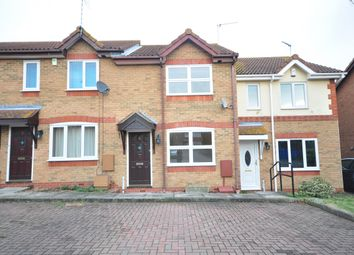 2 bed terraced house to rent in Appleford Drive, Minster On Sea, Sheerness ME12