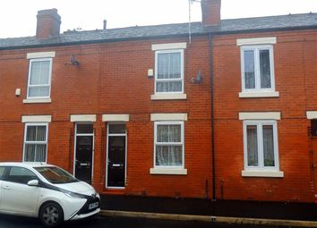 Thumbnail 2 bed terraced house for sale in Ilford Street, Clayton, Manchester