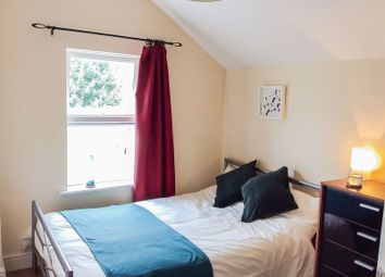 Thumbnail Room to rent in Foxhall Road, Ipswich