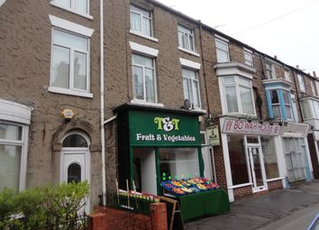 Thumbnail 2 bed maisonette to rent in Flat 1, 23 Dean Road, Scarborough