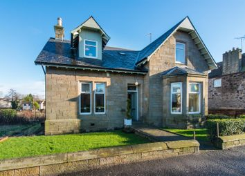 Thumbnail 5 bed property for sale in 33 Station Road, Broxburn