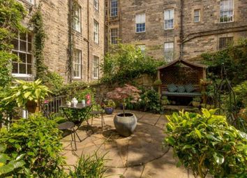Thumbnail 4 bedroom town house for sale in 40 Northumberland Street, New Town, Edinburgh