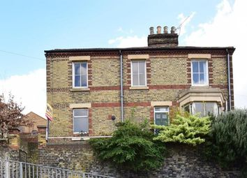 Thumbnail 2 bed end terrace house for sale in Borstal Street, Rochester, Kent