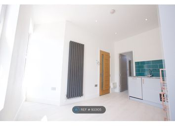 Thumbnail 1 bed flat to rent in London, London