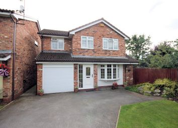 Thumbnail 4 bed property for sale in Pheasant Drive, Wincham, Northwich