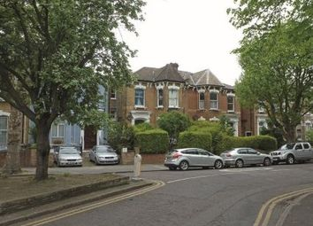 Thumbnail 1 bed flat for sale in Fountayne Road, London