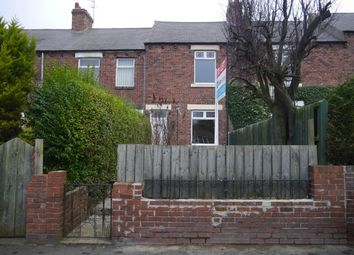 Thumbnail 2 bed property to rent in Johnson Terrace, High Spen, Rowlands Gill