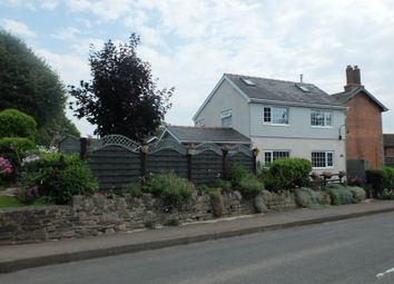 Thumbnail 4 bed semi-detached house for sale in The Firs, Bosbury, Ledbury, Herefordshire