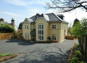 Thumbnail 2 bed flat for sale in Apartment 3 The Poplars, Peachfield Road, Malvern