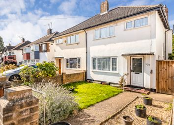 Pine Gardens, Eastcote HA4. 3 bed semi-detached house