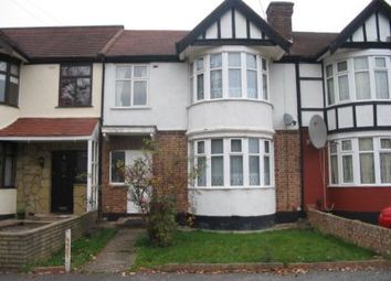 Thumbnail 3 bed terraced house to rent in Alicia Avenue, Kenton