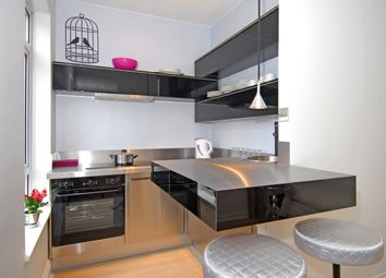 Thumbnail 1 bedroom property to rent in Bishops Road, Fulham