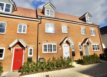 Lillingstone Avenue, Tamworth B79. 4 bed town house for sale