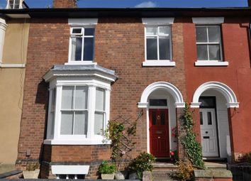 Thumbnail 4 bed town house for sale in Northesk Street, Stone