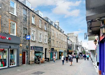Thumbnail 2 bed flat for sale in Flat 1, 140 Rose Street, New Town, Edinburgh
