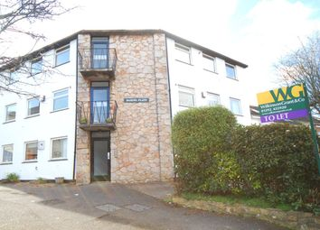 Thumbnail 1 bed flat to rent in Heavitree Road, Exeter, Devon