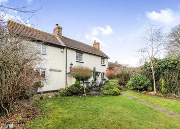 Thumbnail 3 bed detached house for sale in Green End Road, Great Barford, Bedford, Bedfordshire