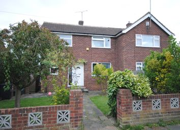 Thumbnail 2 bed semi-detached house for sale in Moss Walk, Moulsham Lodge, Chelmsford