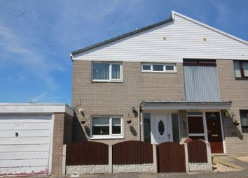Thumbnail 3 bed terraced house for sale in Richmond Green, Carlisle