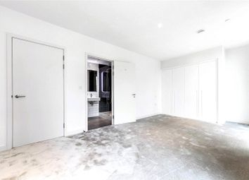 Thumbnail 3 bed flat for sale in Liner House, Schooner Road, London