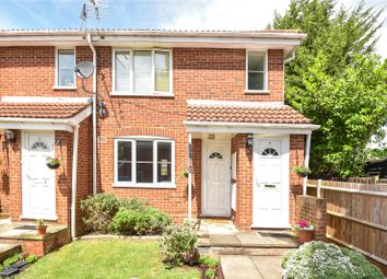Thumbnail 1 bed maisonette for sale in St. Gregory Close, Ruislip, Middlesex