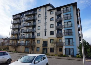Thumbnail 2 bed flat to rent in 2 Drybrough Crescent, Edinburgh