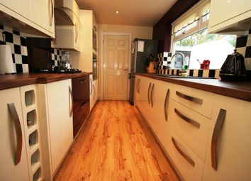 Thumbnail 5 bedroom terraced house for sale in Cirencester Street, Millfield, Sunderland