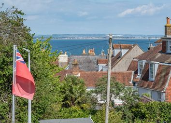 Thumbnail 4 bedroom town house for sale in Sun Hill Church, Union Road, Cowes, Isle Of Wight