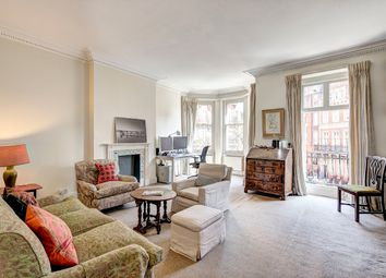 Thumbnail 1 bed flat for sale in Kensington Court, London