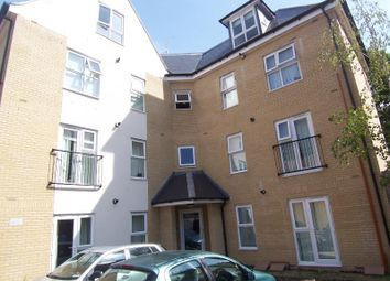 Thumbnail 1 bedroom flat to rent in Lindoe Close, Southampton
