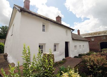 Thumbnail 3 bed cottage for sale in Longburgh, Burgh-By-Sands, Carlisle