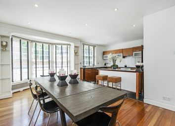 Thumbnail 5 bed flat to rent in Little Chester Street, London