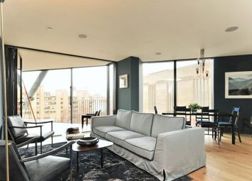 Thumbnail 2 bed flat to rent in Neo Bankside, Southbank, Southwark