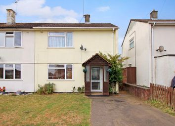 Colne Avenue, Southampton SO16. 2 bed end terrace house for sale