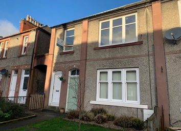 Thumbnail 2 bed flat to rent in George Street, Peebles