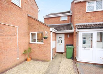 Thumbnail 1 bedroom terraced house for sale in Forest Gate, Evesham