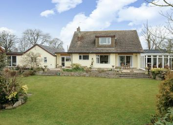 Thumbnail 4 bed detached house for sale in Shobdon, Herefordshire