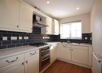 Thumbnail 2 bed semi-detached house to rent in Smalley Close, Wokingham, Berkshire