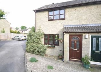 Thumbnail 2 bedroom semi-detached house to rent in Peghouse Close, Uplands, Stroud