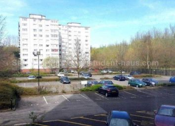 Thumbnail 1 bedroom flat for sale in Kersal Way, Salford