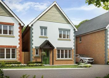 Thumbnail 3 bed detached house for sale in Overton Manor, Shaws Lane, Eccleshall, Stafford