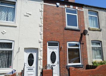 Thumbnail 2 bedroom terraced house to rent in Millward Street, Ryhill
