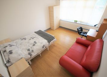 Thumbnail 1 bed flat to rent in Daventry Road, Coventry
