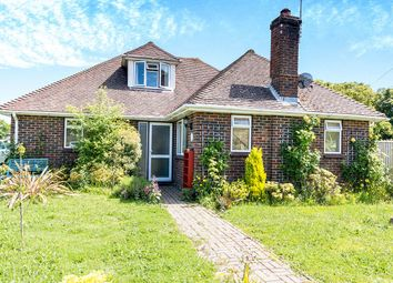 Thumbnail 3 bed bungalow for sale in Pottery Close, Brede, Rye