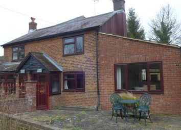 Thumbnail 2 bed semi-detached house to rent in Mill Lane, Weston Turville, Aylesbury