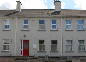 Thumbnail 3 bed terraced house for sale in 18 The Village Green, Kells, Co. Meath
