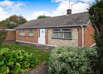 Thumbnail 2 bed bungalow for sale in Elmsfield Avenue, Heanor