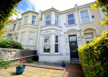 4 bed property for sale in De La Hay Avenue, Plymouth PL3
